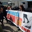 Pisa, corteo vs Renzi: scontri con Polizia1616