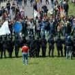 Pisa, corteo vs Renzi: scontri con Polizia15