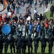 Pisa, corteo vs Renzi: scontri con Polizia11