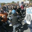 Pisa, corteo anti Renzi al Cnr: scontri con Polizia FOTO3