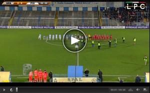 Pisa-Spal Sportube: streaming diretta live su Blitz
