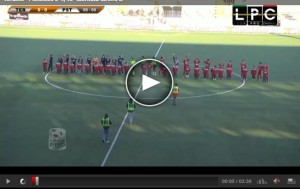 Pistoiese-Teramo Sportube: streaming diretta live