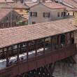 Vittorio Brumotti in bici su ponte Bassano: denunciato per.. 6