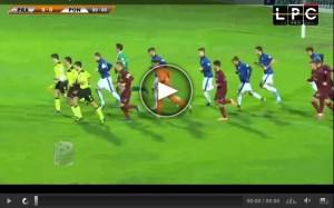 Pontedera-Prato Sportube: streaming diretta live