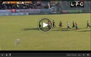 Pordenone-Cuneo Sportube: streaming diretta live