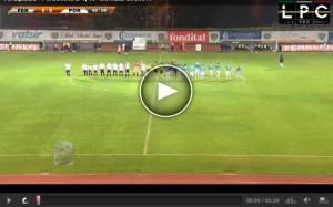 Pordenone-FeralpiSalò Sportube: streaming diretta live Blitz