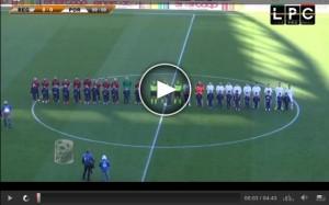 Pordenone-Reggiana Sportube: streaming diretta live