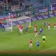 YouTube, portiere goleador in Polonia: rete del pareggio