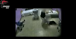 VIDEO YouTube Potenza: botte ai pazienti del centro Don Uva