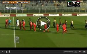 Prato-Santarcangelo Sportube: streaming diretta live