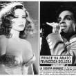 """Francesca Dellera: """"Dissi no a Prince, voleva portarmi in Usa""""03"""