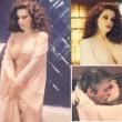 """Francesca Dellera: """"Dissi no a Prince, voleva portarmi in Usa""""05"""