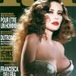 """Francesca Dellera: """"Dissi no a Prince, voleva portarmi in Usa""""04"""