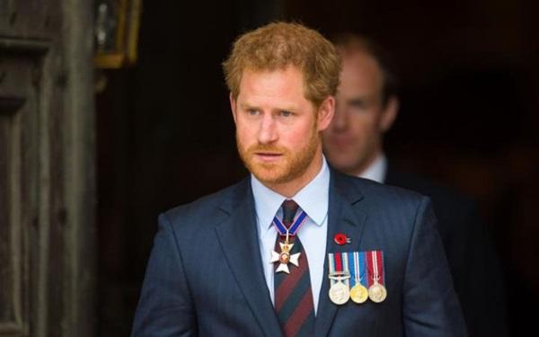 "Bambino al principe Harry: ""Sarai re?"". E lui risponde così"