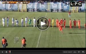 Pro Patria-Giana Erminio Sportube: streaming diretta live
