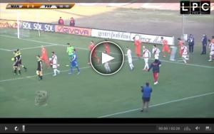 Pro Patria-Mantova Sportube: streaming diretta live