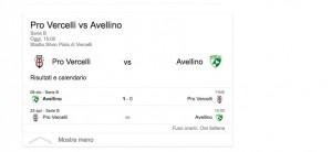 Pro Vercelli-Avellino, streaming-diretta tv: dove vedere Serie B