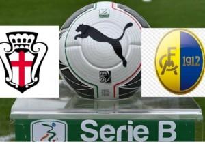Pro Vercelli-Modena streaming-diretta tv, dove vedere Serie B