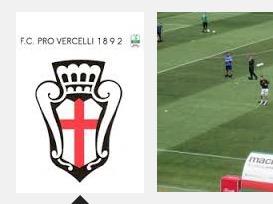 Pro Vercelli-Salernitana, streaming-diretta tv: dove vedere Serie B