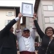 Gemona, profiterole da Guinness World Record: pesa 150 chili 2