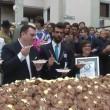 Gemona, profiterole da Guinness World Record: pesa 150 chili 3