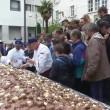 Gemona, profiterole da Guinness World Record: pesa 150 chili 4