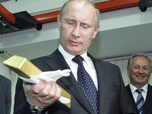 Panama Papers, paradiso fiscale vip: Putin,