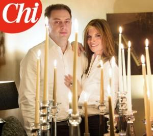 Laura Ravetto e Dario Ginefra sposi: Veltroni officiante