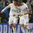 Real Madrid-Wolfsburg foto highlights_2