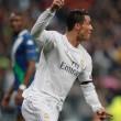 """Champions League, Zidane: """"Cristiano Ronaldo numero uno"""""""