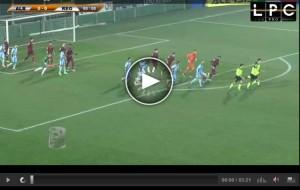 Reggiana-AlbinoLeffe Sportube: streaming diretta live