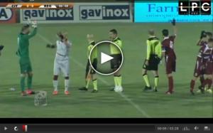 Reggiana-Cittadella Sportube: streaming diretta live