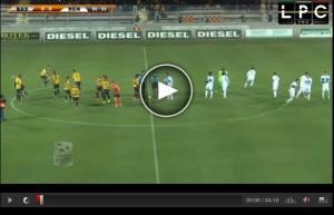 Renate-Bassano Sportube: streaming diretta live