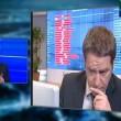 """YOUTUBE Enrico Mentana contro Renzi: """"La smetta di dire..."""" 01"""