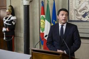 """Referendum costituzionale, Renzi: """"Minoranza Pd? Non conta"""""""