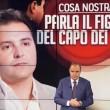 Mafia: Salvo Riina, amo mio padre, non tocca a me giudicare