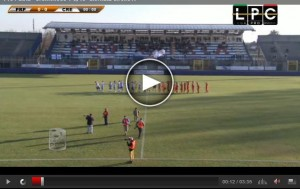 Rimini-L'Aquila Sportube: streaming diretta live