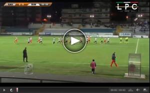 Rimini-Savona Sportube: streaming diretta live