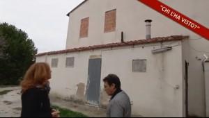 Roberta Ragusa, Chi l'ha visto e Luigi Muro... VIDEO