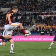 Roma-Bologna 1-1 highlights pagelle foto_6