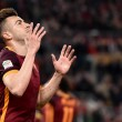 Roma-Bologna 1-1 highlights pagelle foto_5