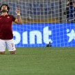 Roma-Bologna 1-1 highlights pagelle foto_4