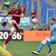 Roma-Napoli 1-0 foto pagelle highlights_10