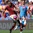 Roma-Napoli 1-0 foto pagelle highlights_6