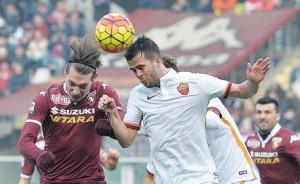 Roma-Torino, diretta. Formazioni ufficiali e video gol