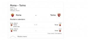 Roma-Torino, streaming-diretta tv: dove vedere Serie A