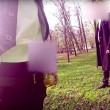 Grigory Mamurin, è il nipote adolescente e viziato di un oligarca russo, che cerca di dimostrare come le persone farebbero di tutto per soldi, anche sparare a un cane.12
