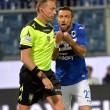 Sampdoria-Milan 0-1, video gol: Bacca. Dodo in fuorigioco?_4