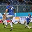 Sampdoria-Milan 0-1, video gol: Bacca. Dodo in fuorigioco?_6