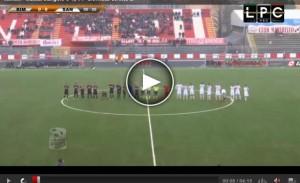 Santarcangelo-Rimini Sportube: streaming diretta live